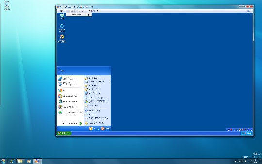 Windows 7 RC版プレビュー