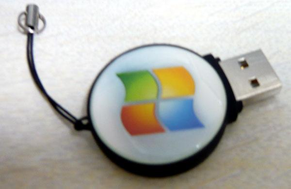 Windows 7が起動できない状態でハードディスク内のファイルを外部メディアにコピーするには