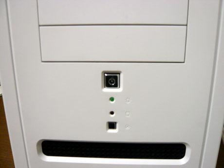 パソコンの電源ボタンで任意の電源操作を行うには